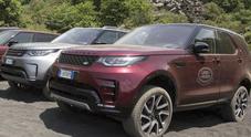Global Brand Expedion, Land Rover cresce ancora: gamma più ampia e vendite record