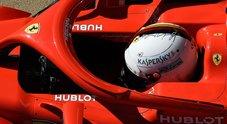 Test Barcellona, miglior tempo di Vettel nella 1^ giornata. Villeneuve: «Punto su Sebastian, mi piace Leclerq»