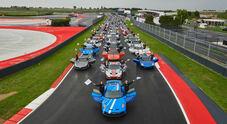 Porsche Festival 2021, un'edizione da record