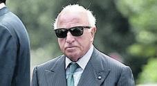 Morto Sergio Scarpellini: l'immobiliarista romano aveva 81 anni