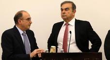 Ghosn: «Preparavo la fusione con Fca. Con un complotto tradito dal Paese che ho servito per 17 anni»
