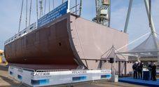 Fincantieri, tre eventi speciali in un giorno per i tre gioielli Princess Cruises in costruzione