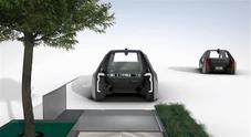 Renault EZ-GO, il futuro della mobilità condivisa