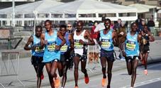 City Half Marathon (Newfotosud Sergio Siano)