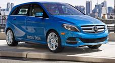 Mercedes saluta Tesla, produrrà da sola le batterie per le sue auto elettriche ed ibride
