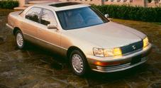 Lexus, una leggenda di successo: l'eccellenza dell'auto ibrida
