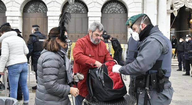 Coronavirus casi a Venezia: due pazienti positivi al test ricoverati al Civile