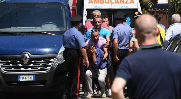 Napoli, papà uccide la figlia di 16 mesi lanciandola dal balcone e si getta di sotto
