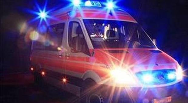 Santa Maria di Sala, incidente d'auto: morta una ragazza di 25 anni di Mestre