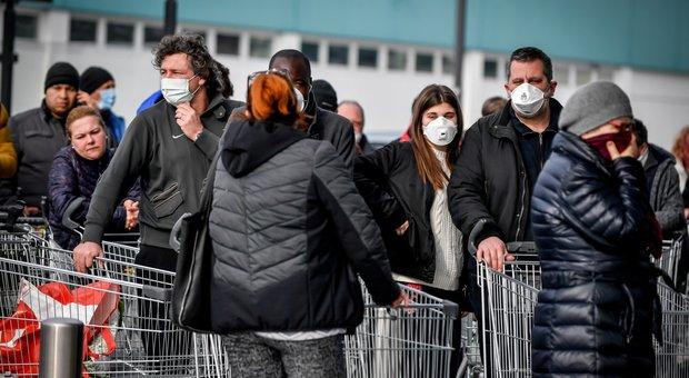 Coronavirus. In Friuli Venezia Giulia individuate due strutture per l'isolamento dei pazienti