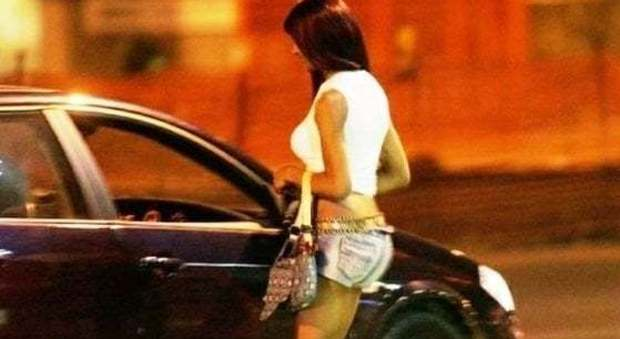 Albo professionale per le prostitute: modello Amsterdam in Veneto, rilasceranno fattura