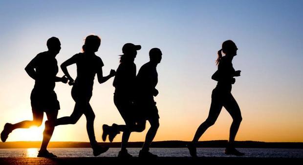 Sport, il momento migliore della giornata per allenarsi è il pomeriggio
