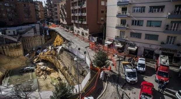L'Autorità di bacino: «Alcune zone di Roma non reggono neanche un acquazzone»