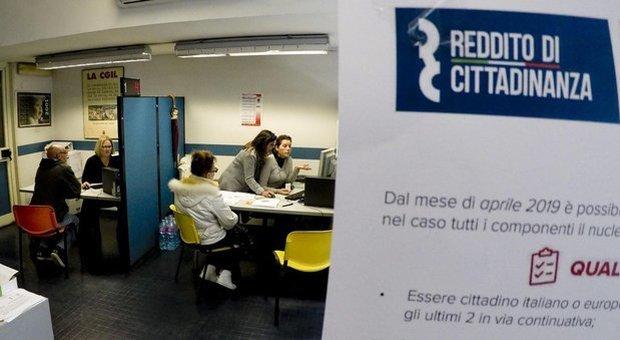 Reddito Di Cittadinanza Pagamento Di Gennaio Il 27 Tutti I Dettagli Sulla Ricarica Il Mattino It