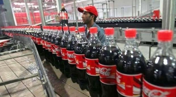 Coca Cola lascia Catania e