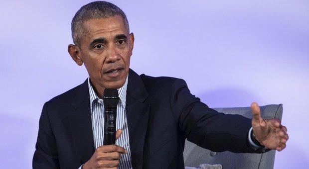 Obama: «Tecnologia e social stanno frantumando la società»
