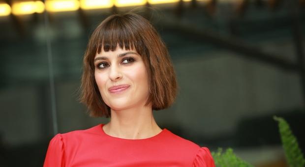Claudia Pandolfi: «Ho ricevuto avances da alcune donne, e le ho anche accettate»