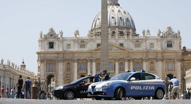 Terrorismo a Roma, sospetto kamikaze localizzato in Germania
