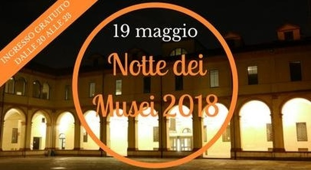 Notte dei Musei, parte il Grand Tour in 70 splendide strutture delle Marche