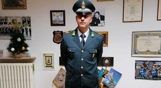 Civitanova, sequestrato un etto e mezzo di droga, arrestato un giovane di 30 anni