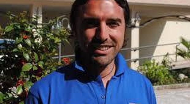 Il tecnico Valerio Bertotto
