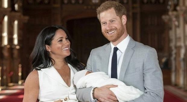 Paragona il Royal Baby a uno scimpanzé: licenziato