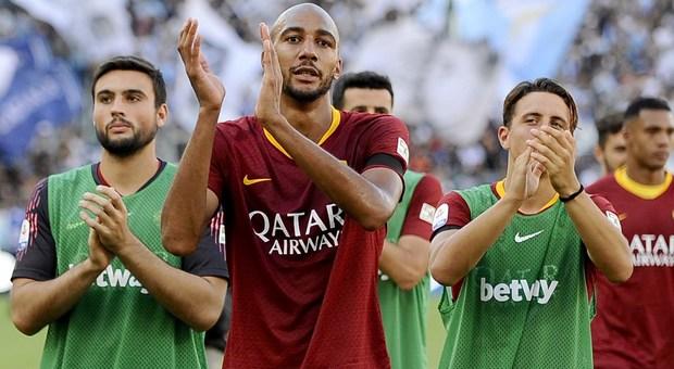 Champions League - Roma-Viktoria Plzen: le formazioni ufficiali