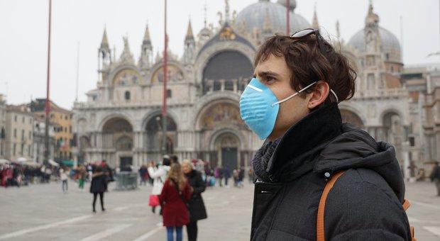Coronavirus in Veneto, il numero dei contagiati