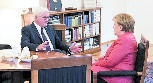 Germania, scacco alla Merkel: ipotesi voto bis, dimissioni escluse