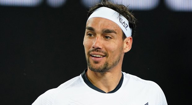 Australian Open, Fognini batte Thompson e vola al terzo turno. Eliminati Berrettini e Sinner