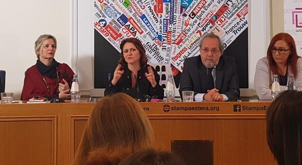 Violenza donne, case appena confiscate alla criminalità ospiteranno le vittime: a Roma progetto pilota