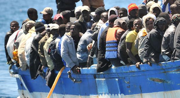 Frontex, nel 2019 -41% sbarchi via Mediterraneo centrale