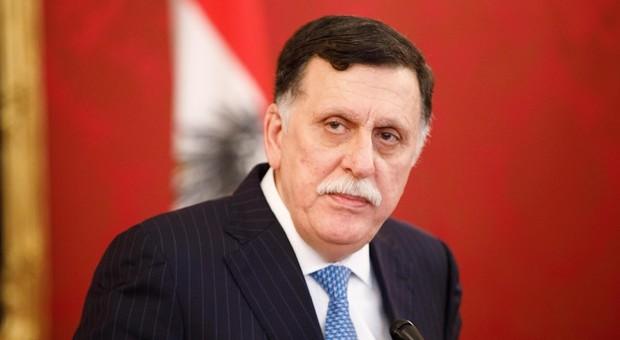 Libia: Sarraj, 'abbiamo il diritto di proteggerci'