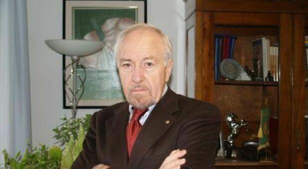 San Benedetto, Tiziano Campanelli si è spento a 80 anni, la città in lutto per l'imprenditore gentiluomo