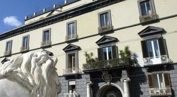 L'economia globale al tempo delle incertezze, tavola rotonda all?Unione industriali di Napoli