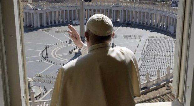 Il Papa appoggia l'Onu: serve il cessate il fuoco globale e immediato in tutti gli angoli del mondo