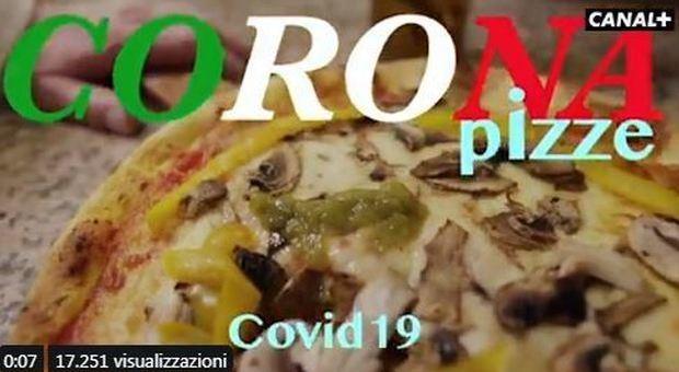 Pizza al Coronavirus, non è solo gaffe: il segnale anti-italiano da arginare - sport.ilmessaggero.it