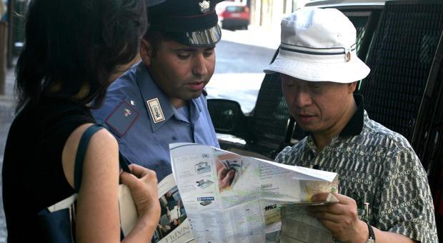 L'Italia prima in Europa per i turisti cinesi: batte Francia, Germania e Spagna