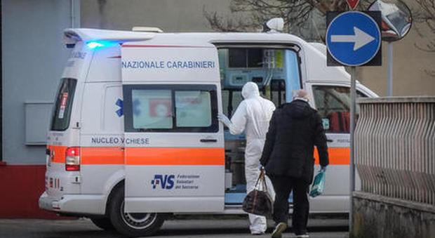Coronavirus, terzo morto in Italia: è una donna, era ricoverata in oncologia a Crema