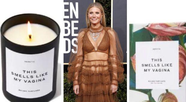 'L'odore della mia vagina', la candela a 70 euro di Gwyneth Paltrow su Goop è già sold out