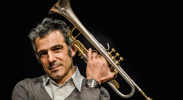 Paolo Fresu, musicista jazz