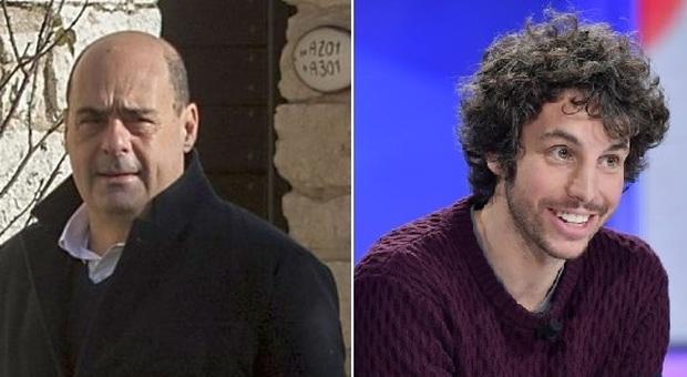 Zingaretti e le Sardine: «Il Pd non vuole annetterle ma dar loro risposte»