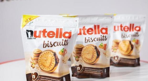 Nutella Biscuits introvabili al supermercato: su internet prezzi choc. «Fino a 14 euro a confezione»
