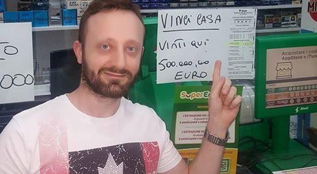 Palermo, gioca 5 numeri e vince una casa da mezzo milione di euro a Ferragosto