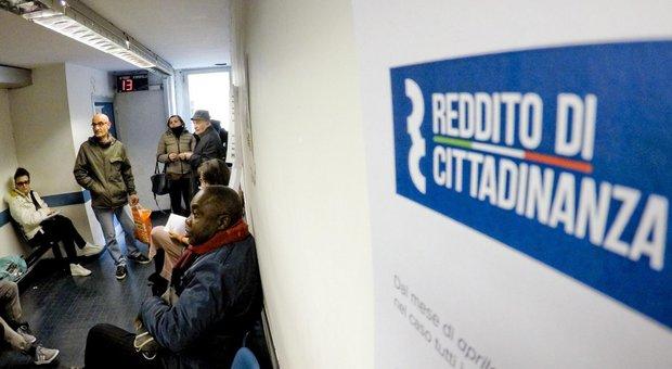 Reddito cittadinanza, Svimez: impatto nullo sul lavoro