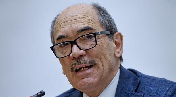 il procuratore antimafia e antiterrorismo Cafiero de Raho