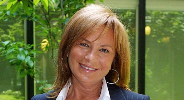 Rosanna Lambertucci, chi è la giornalista e scrittrice Rai esperta di salute
