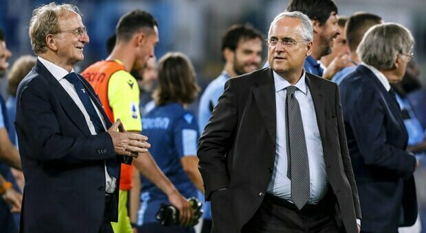 Figc, deferiti Lotito e la Lazio. Il presidente ascoltato ieri in gran segreto. Gravi le accuse
