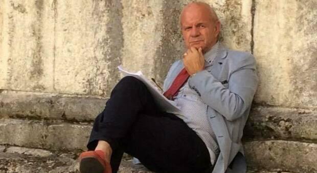 Pescara, morto il giornalista televisivo Renzo Labarile