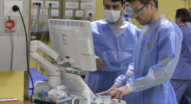 Coronavirus, in Lombardia 41mila contagiati e 416 nuovi decessi